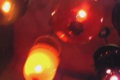 Hallway lanterns